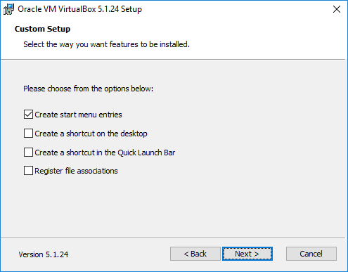 Convert  ova (Open Virtualization Format) to  vhd (Hyper-V